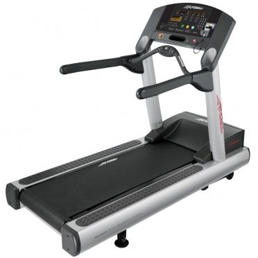 Lifefitness Treadmill Club Series (CST)