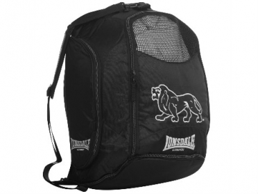Lonsdale 2 in 1 Training Bag 402074