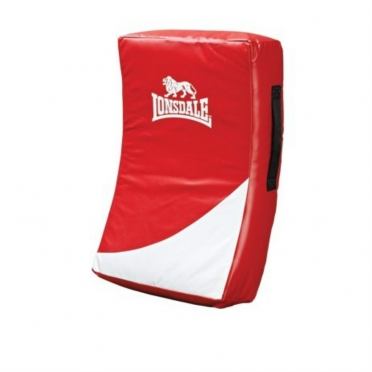 Lonsdale Punchpads Curved Strike Shield 402317