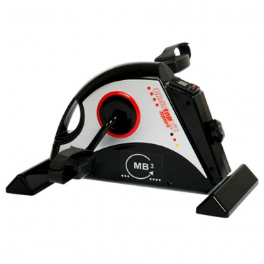 Christopeit Mini Bike MB 3 mini hometrainer