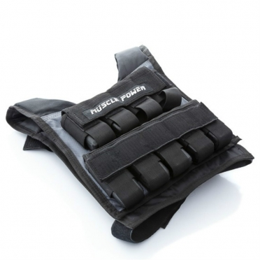 Muscle Power Weight Vest 20 kg MP1217