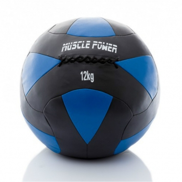 Muscle Power Wall Bal MP1002-12KG