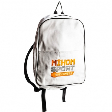 Nihon Backpack ippon white NIHTRIW