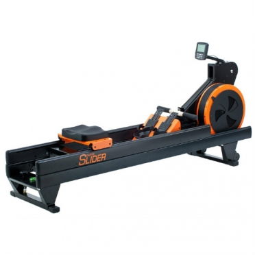 Oartec Slider Dynamic Rowing Machine