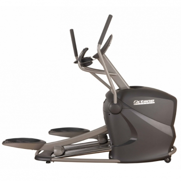 Octane Fitness elliptical crosstrainer Q35c DEMO