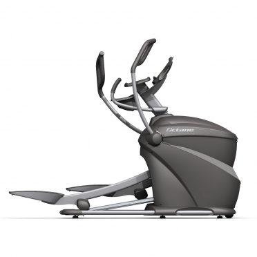 Octane Fitness elliptical crosstrainer Q37c