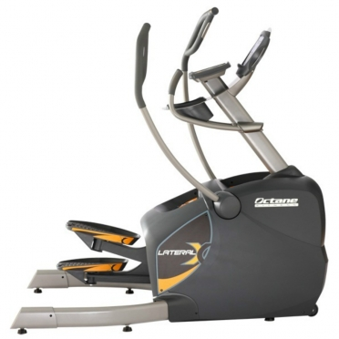 Octane Fitness Elliptical crosstrainer Lateral X (Lx8000)