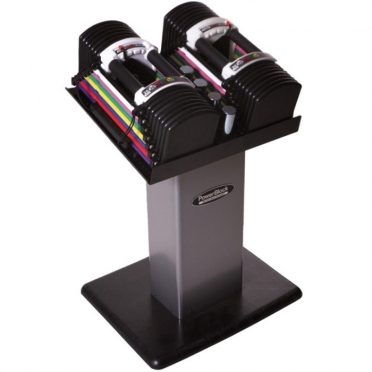 PowerBlock Column stand for Flex U90