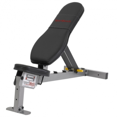PowerBlock Sport Adjustable weigth bench