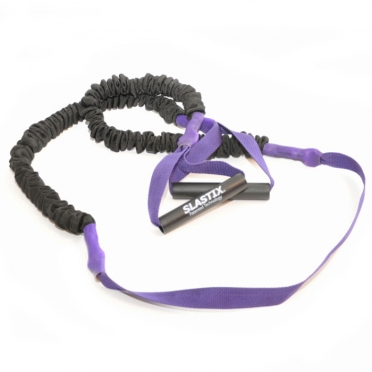 Stroops Slastix resistance tube for Bosu purple (very light)