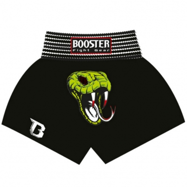 Booster TBT-16 thai shorts