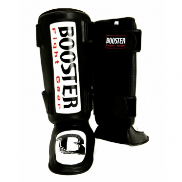 Booster Thai Striker shinguards