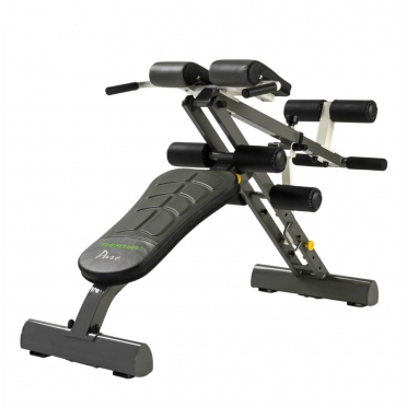 Tunturi Pure core ab- and back trainer