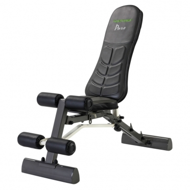 Tunturi Pure utility weight bench