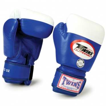 Twins BG-4 AIBA boxing gloves