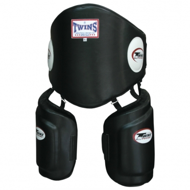 Twins BP-LK belly and leg protector