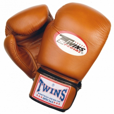 Twins Retro boxing gloves