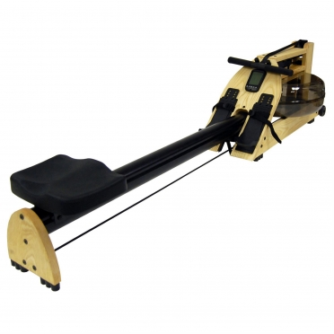 Waterrower Rowing machine A1 oiled ash demo