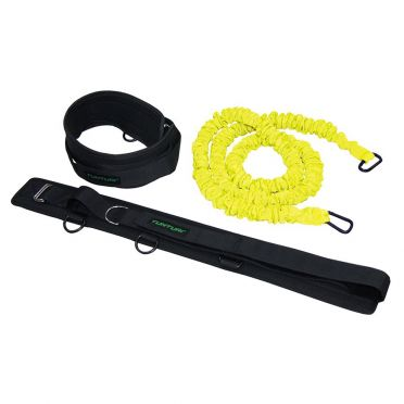 Tunturi Acceleration trainer light yellow