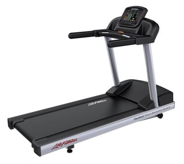 Life Fitness professional treadmill Activate Series