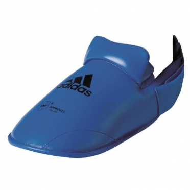 Adidas WFK foot protector blue