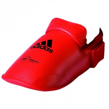 Adidas WFK foot protector red