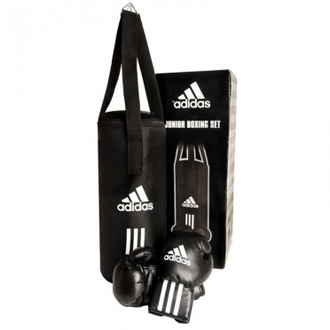 Adidas Children/Junior Boxing set