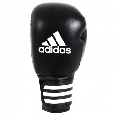 Adidas Performer Training (kick)boxing gloves black/white