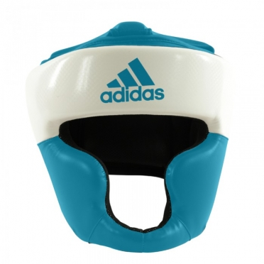 Adidas Response head guard blue