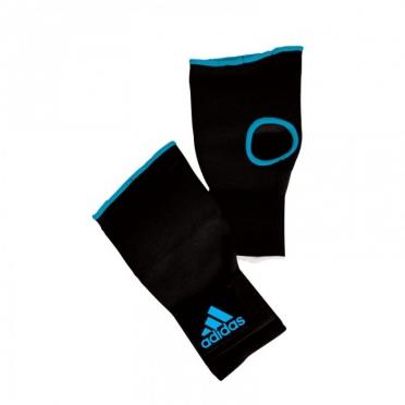 Adidas Inner Gloves black/blue
