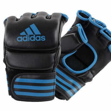 Adidas Traditional Grappling Boxing Gloves