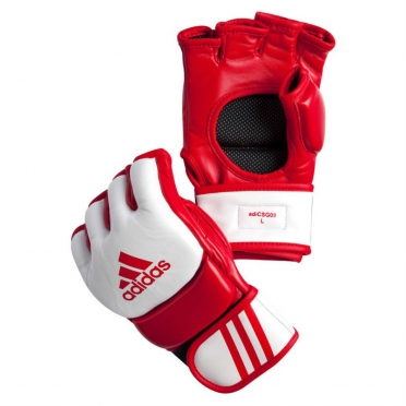 Adidas MMA Competition Boxing Gloves