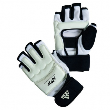 Adidas taekwondo gloves fighter (WTF)