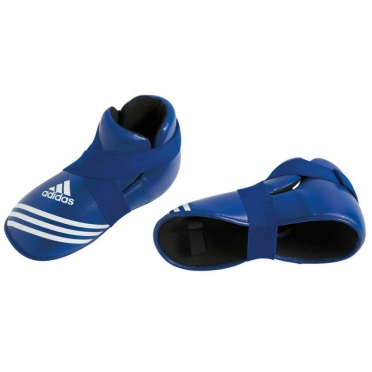 Adidas foot protector Super Safety Kick Blue