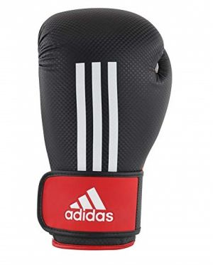 Adidas Energy 200 (kick)boxing gloves black/white