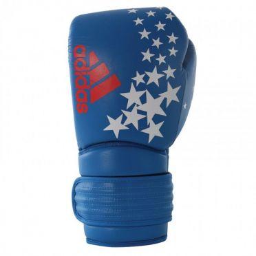 Adidas Hybrid 300 (kick)boxing gloves Patriot