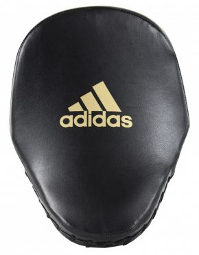 Adidas Speed Focus Mitt/Handpad black/gold