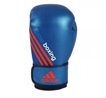 Adidas Speed 100 (kick)boxing gloves cross boxing
