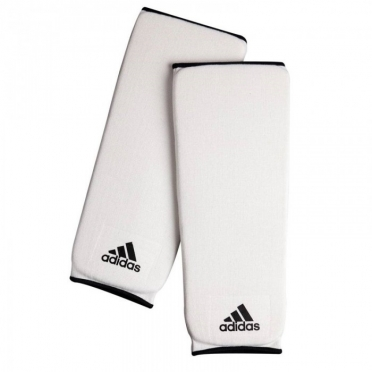 Adidas elastic shin protectors