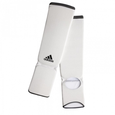 Adidas elastic shin- and instep protectors