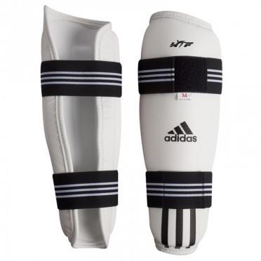 Adidas taekwondo shinguards