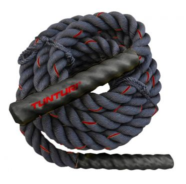 Tunturi Battle Rope 15 meter
