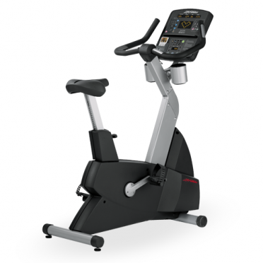 Life Fitness excercise bike Integrity Series CLSC used
