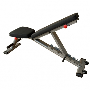 Body-Solid Folding multi weight bench