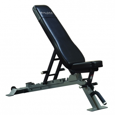 Body-Solid ProClubLine Flat incline decline weigth bench