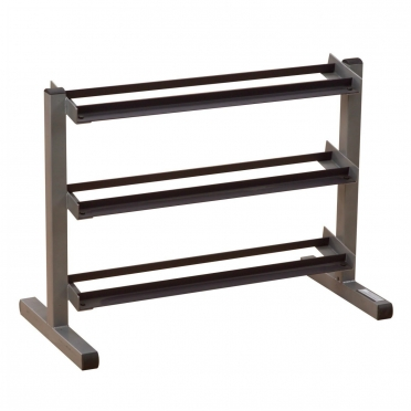 Body-Solid 3 tier Dumbbell rack