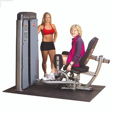 Body Solid Pro Dual Line Inner and Outer Thigh Machine (DIOTSF)