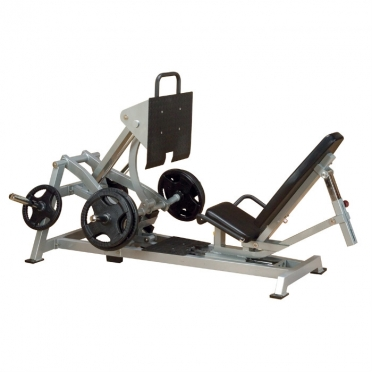Body Solid Leverage Line Leg Press (LVLP)