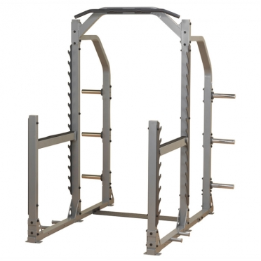 Body-Solid ProClub Line multi squat rack smith machine