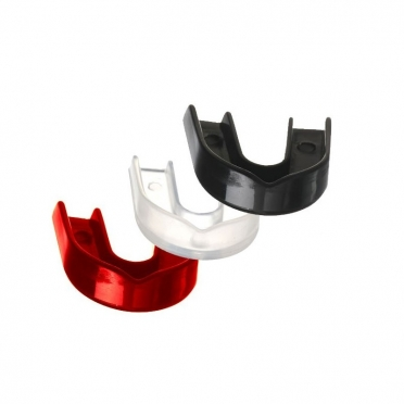 Everlast mouth guard single clear